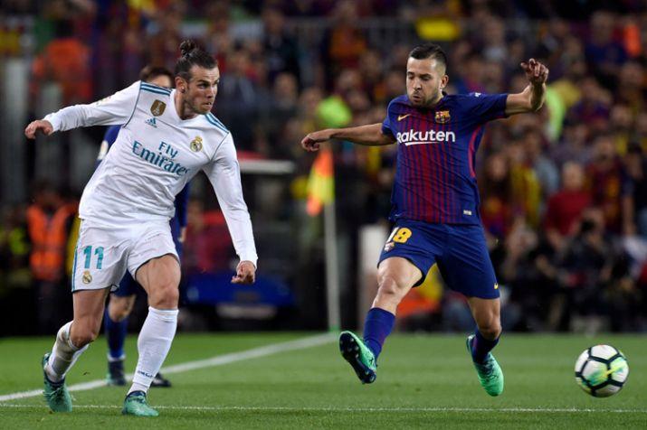 موعد مباراة الكلاسيكو بين برشلونة وريال مدريد .. والقنوات الناقلة