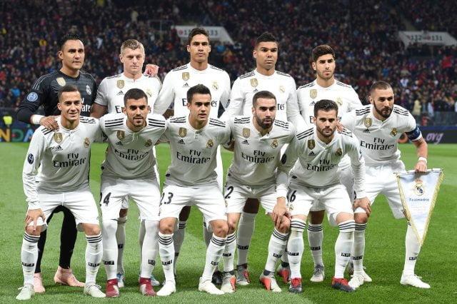 سولاري يواصل ضم لاعبي ريال مدريد الشباب في المواجهة أمام بلد الوليد