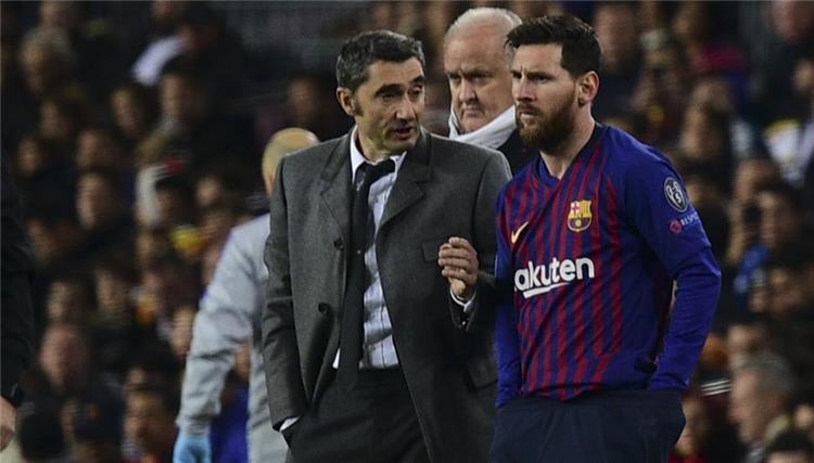 اخبار برشلونة اليوم .. راحة لنجوم البارسا في مباراة رايو فاليكانو خوفًا من ليون