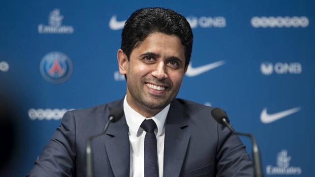 ناصر الخليفي ينقلب على توخيل ويختار مدرب باريس الجديد