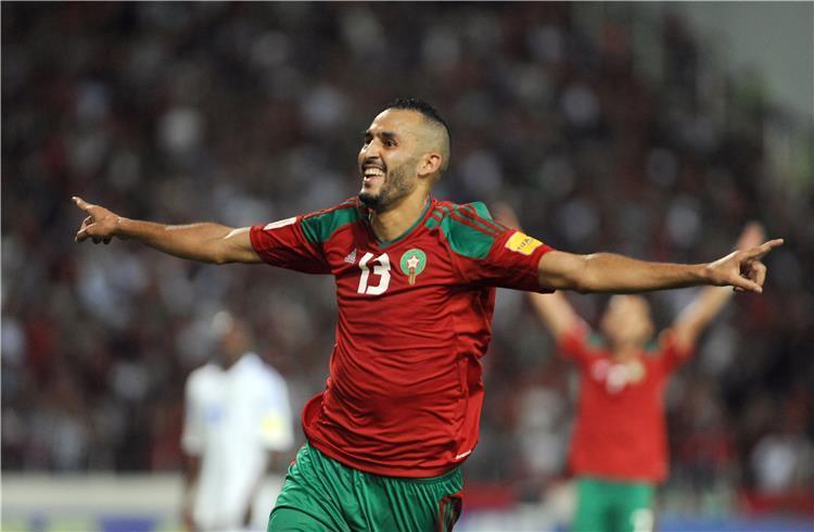 الزمالك يقيد خالد بوطيب في قائمته المحلية والإفريقية قبل مباراة بيراميدز