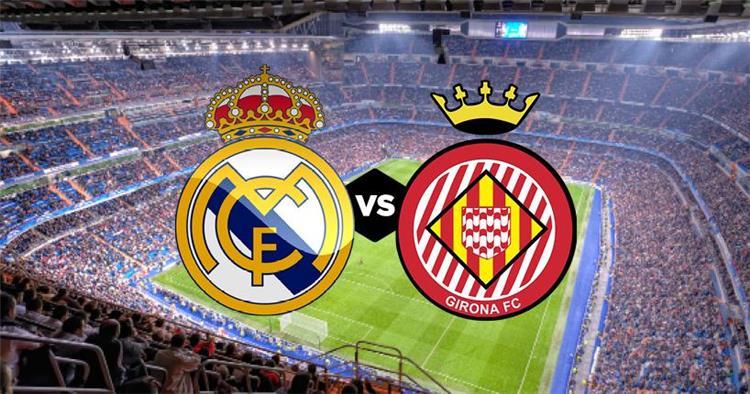 مشاهدة مباراة ريال مدريد وجيرونا بث مباشر اليوم 17-02-2019