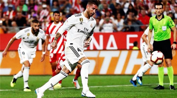 مشاهدة مباراة ريال مدريد ضد جيرونا بث مباشر في كأس ملك إسبانيا