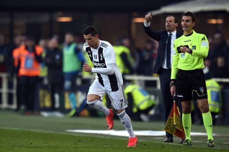أليجري يُعلن قائمة يوفنتوس لمواجهة أتالانتا بربع نهائي كأس إيطاليا