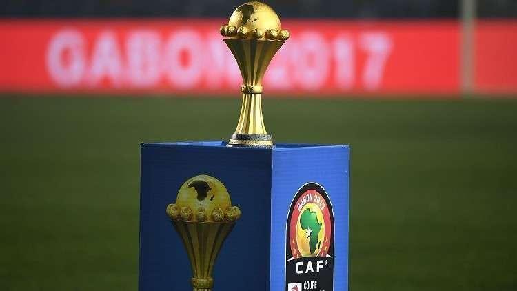 بطولة أمم أفريقيا 2019