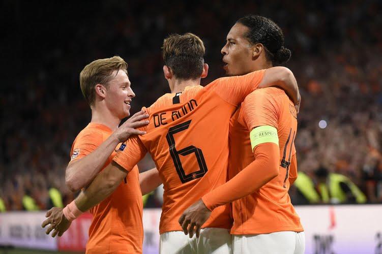 هولندا تستعد لتوجيه صفعة قوية للمغرب