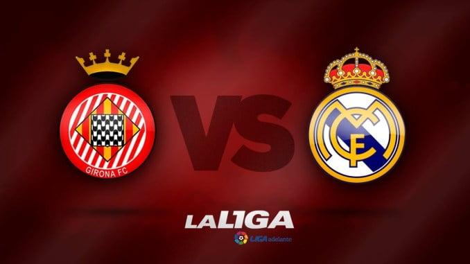 مشاهدة مباراة ريال مدريد وجيرونا بث مباشر اليوم 24-01-2019 كأس اسبانيا