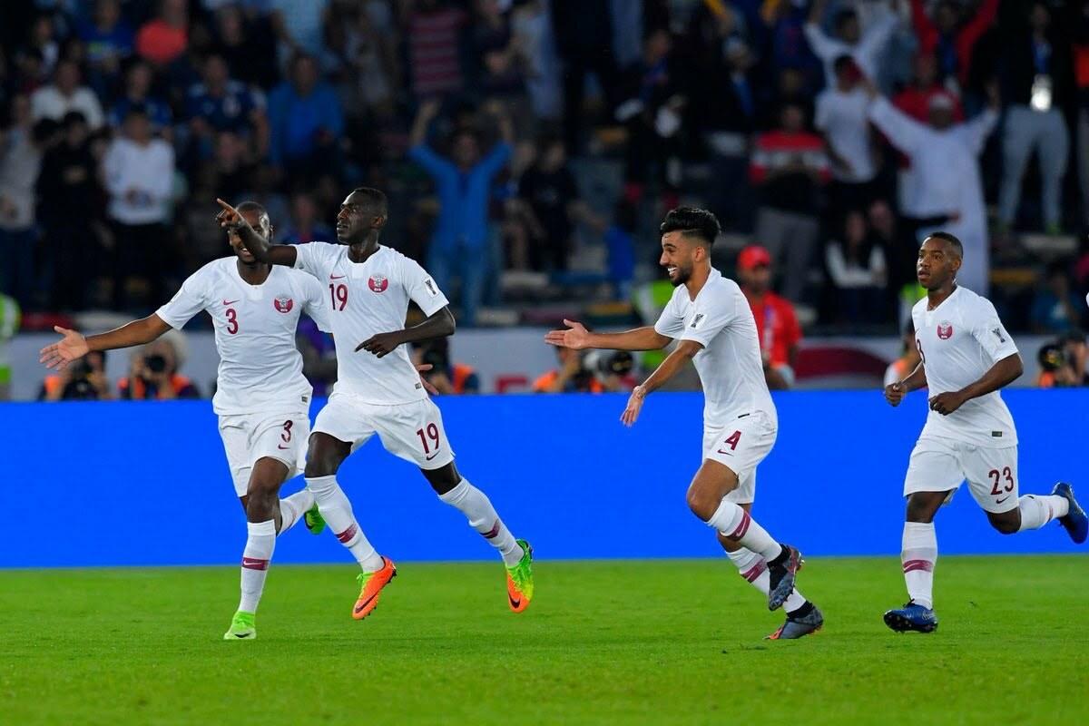 قطر بطلا لأمم آسيا للمرة الأولى في التاريخ بثلاثية أمام اليابان