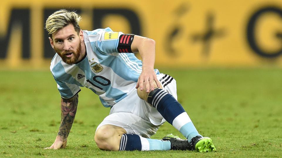 هذه شروط مشاركة ميسي في مباراة المغرب والأرجنتين الودية