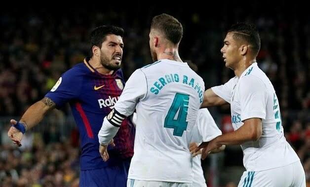 القنوات المفتوحة الناقلة لمباراة ريال مدريد وبرشلونة الاربعاء 27/2/2019 في كأس ملك إسبانيا