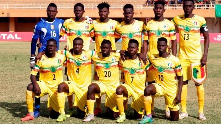 مالى تتوج بطلا لكأس أمم أفريقيا للشباب على حساب السنغال بركلات الترجيح