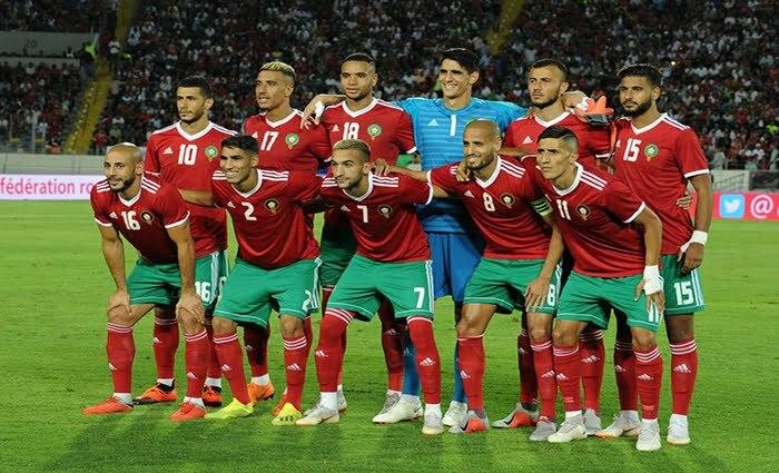 رسميا : نجم ألكمار يختار تمثيل المنتخب المغربي