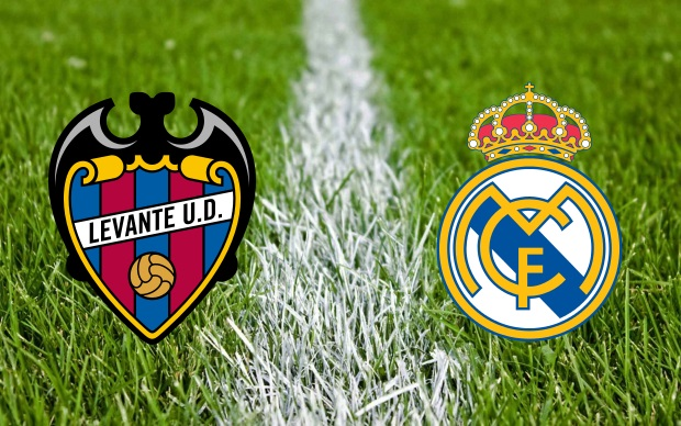 مشاهدة مباراة ريال مدريد وليفانتي بث مباشر 24-02-2019 الدوري الاسباني