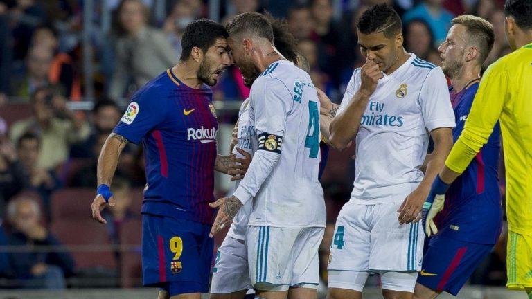 شبكة ITV البريطانية تبث مباريات الدوري الإسباني مجانًا