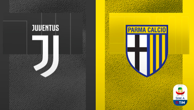 مشاهدة مباراة يوفنتوس وبارما بث مباشر رونالدو 02-02-2019
