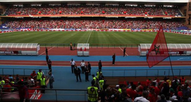 10 دراهم لمتابعة مباراة في البطولة المغربية