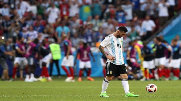 مباراة المغرب والأرجنتين .. مشاركة ميسي تساوي نصف مليون دولار