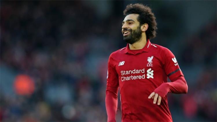 محمد صلاح يقود ليفربول أمام بايرن ميونيخ في دوري أبطال أوروبا
