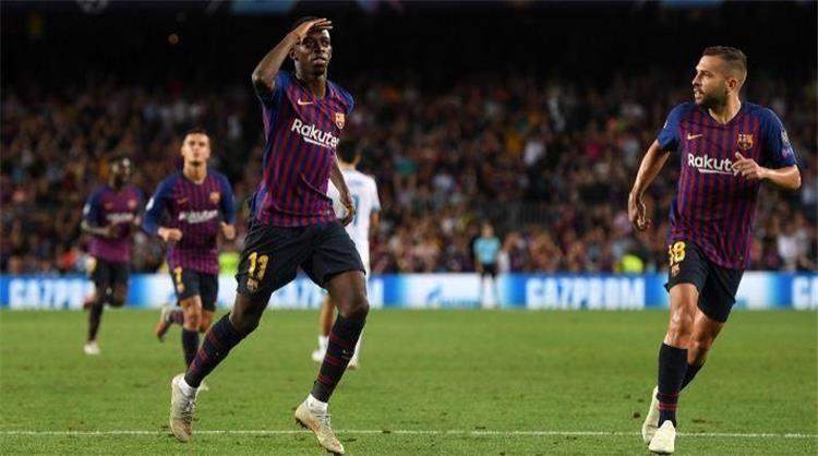موعد والقناة الناقلة ومعلق مباراة برشلونة ورايو فاليكانو في الدوري الإسباني اليوم