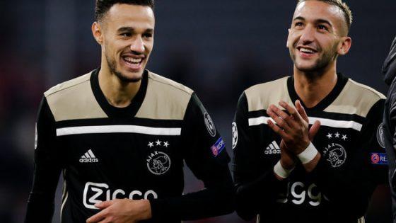 حكيم زياش يقود تشكيلة الأسبوع في دوري أبطال أوروبا