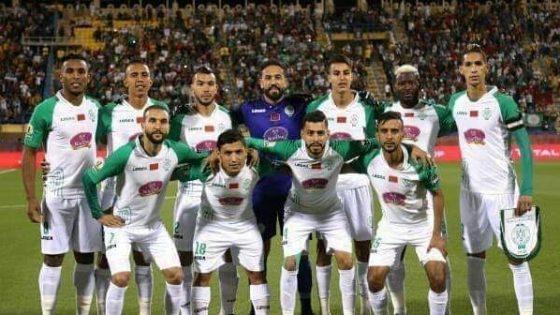 أبو تريكة يوصي إدارة الأهلي بالتعاقد مع نجم الرجاء الرياضي