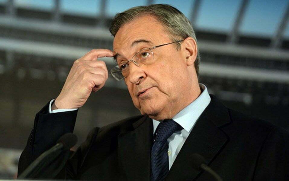 مفاجأة في قائمة المدربين المرشحين لتدريب ريال مدريد