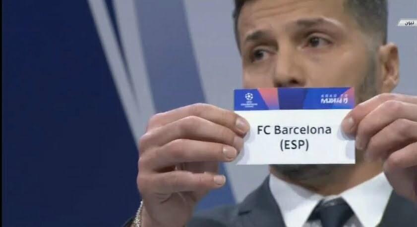 فيديو: برشلونة يصطدم باليونايتد .. مواجهات نارية في ربع نهائي دوري أبطال أوروبا