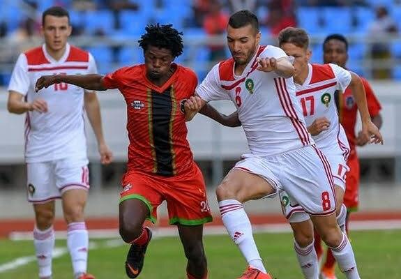 ترتيب المجموعة الثانية بعد تعادل المغرب ومالاوي في إقصائيات كاس افريقيا