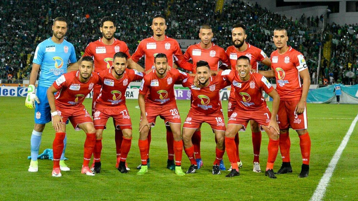 50 الف درهم لكل لاعب من حسنية أكادير من اجل الفوز الرجاء
