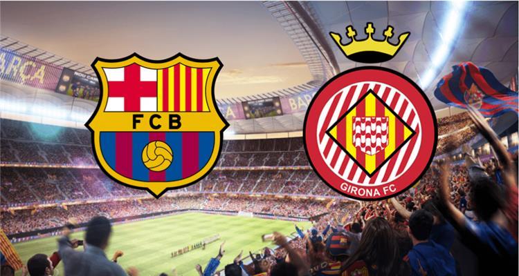 موعد والقناة الناقلة لمباراة برشلونة وجيرونا في كأس السوبر الكتالوني الليلة