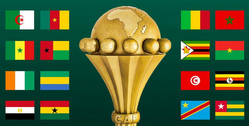 رسميا : كل المنتخبات الـ24 المتأهلة لكأس أمم إفريقيا كان 2019