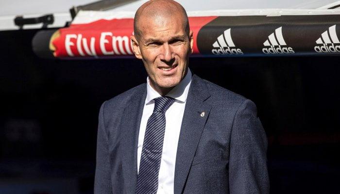9 أسماء مهددة بالرحيل عن ريال مدريد