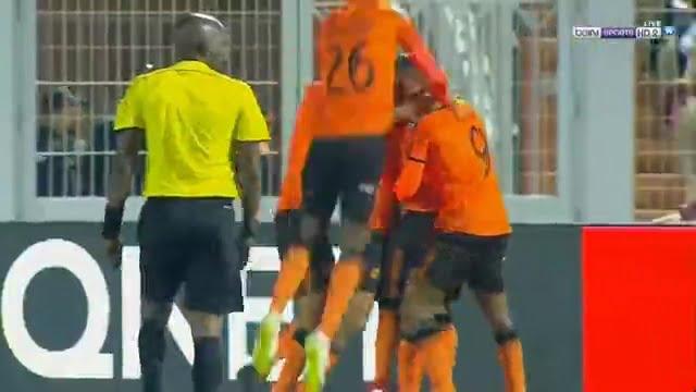فيديو: أهداف مباراة نهضة بركان وأوتو دويو 3-0 كأس الكونفدرالية