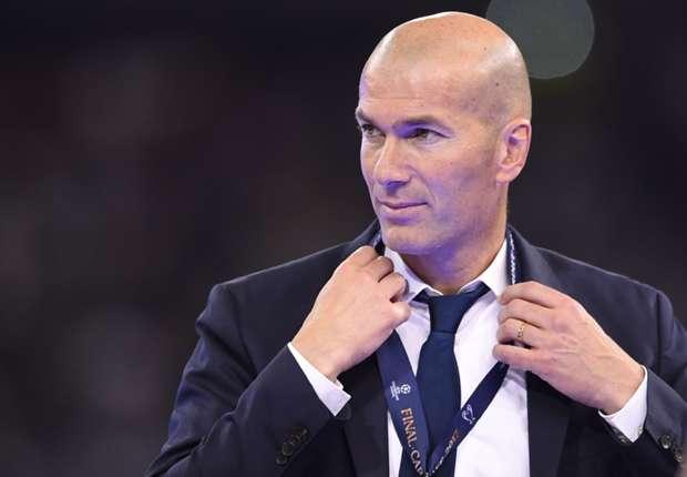 ريال مدريد يتخذ الخطوة الأولى لجلب صفقة زيدان الرئيسية