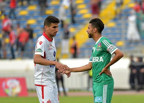 حكم أجنبي لقيادة مباراة الديربي البيضاوي