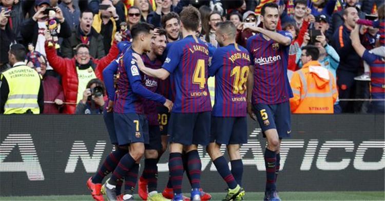 تشكيل برشلونة ضد فياريال.. مالكوم أساسيًا وميسي بديلاً