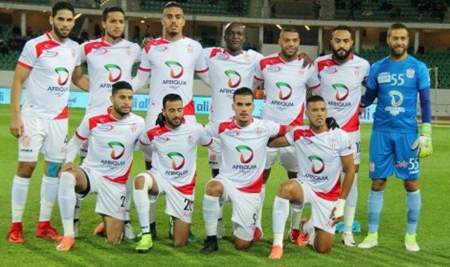 لهذا السبب تم إعتقال لاعب حسنية أكادير في مطار القاهرة