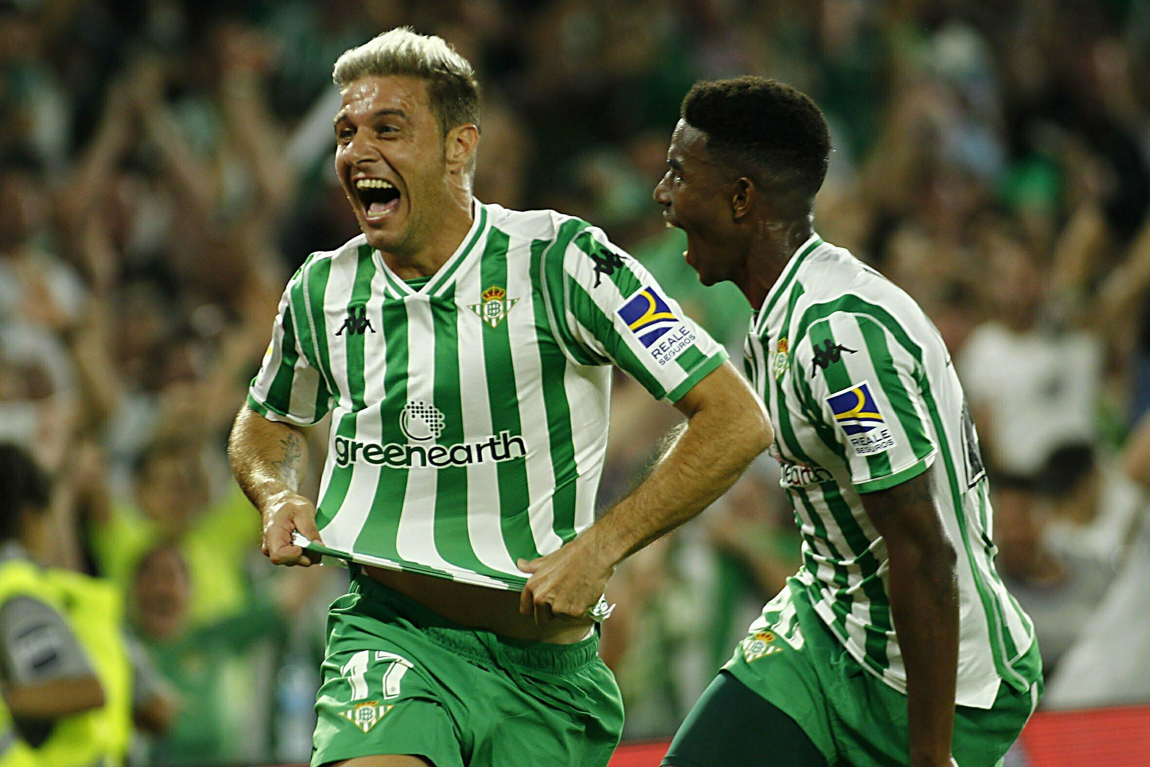 إشبيلية ضد ريال بيتيس هي واحدة من بين المواجهات الأكثر سخونة دائمًا في الدوري الإسباني