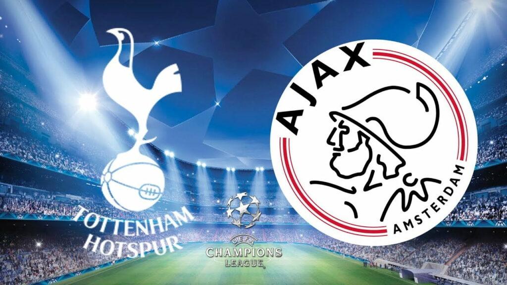 مشاهدة مباراة اياكس وتوتنهام بث مباشر 08-05-2019 التشامبيونز ليج
