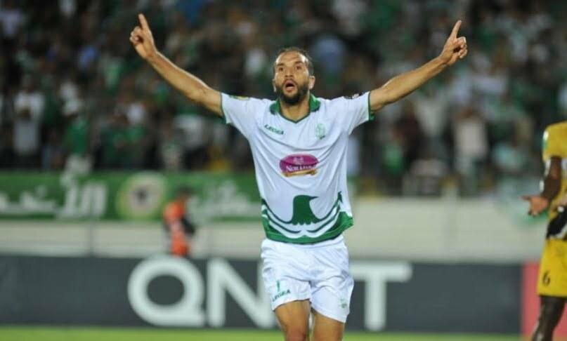 عرض مهم لحدراف من الدوري السعودي والأخير يسعى لمغادرة الرجاء