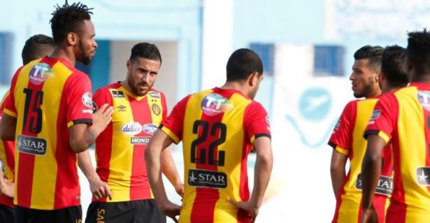 الترجي التونسي مهدد بفقدان 7 لاعبين أساسيين في الإياب أمام الوداد