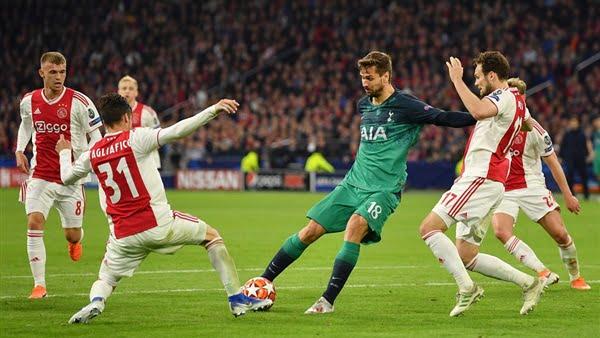 توتنهام يُحقق الريمونتادا المستحيلة ويتأهل لنهائي دوري الأبطال لمواجهة ليفربول