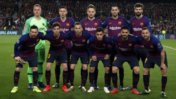 تقارير.. برشلونة يعلن عن مدربه الجديد