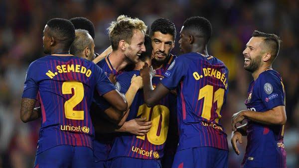 عاجل.. برشلونة يختار مدربه الجديد