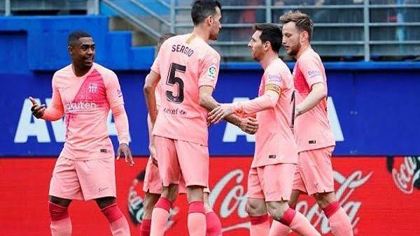 برشلونة يرصد 5 صفقات نارية لتدعيم الهجوم