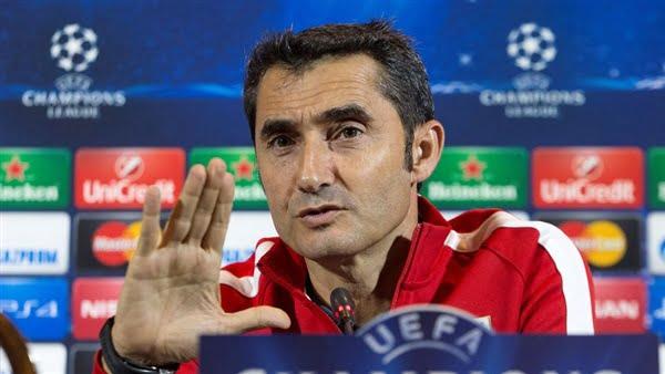 برشلونة يخون فالفيردي ويستقر على مدربه الجديد