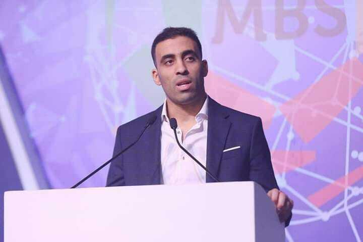 حمد الله: جاهز لتقديم كل ما لدي في هجوم المنتخب الوطني