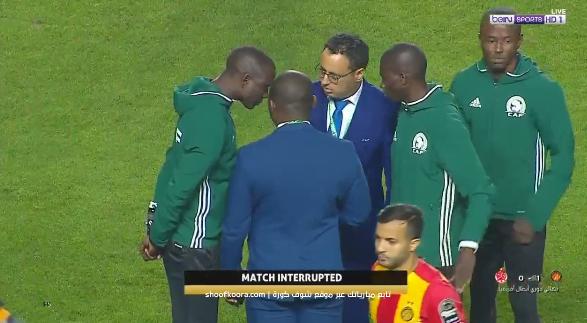فضيحة .. الاتحاد الافريقي يهدي الترجي التونسي لقب دوري ابطال افريقيا