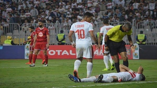 الزمالك يطالب بتأجيل مباريات الدوري المصري للاستعداد لنهضة بركان