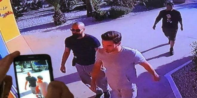إلقاء القبض على المتهمين بالإعتداء على بعض جماهير الوداد بعد رصدهم بكاميرات المراقبة